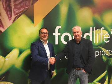 FMI Food Handling merges with JFPT/foodlife