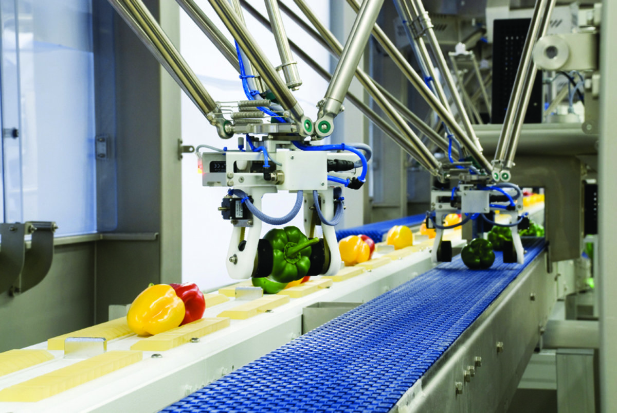 Industrial automation solutions | FMI